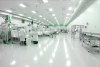 Bio-Pharmaceutical Cleanroom