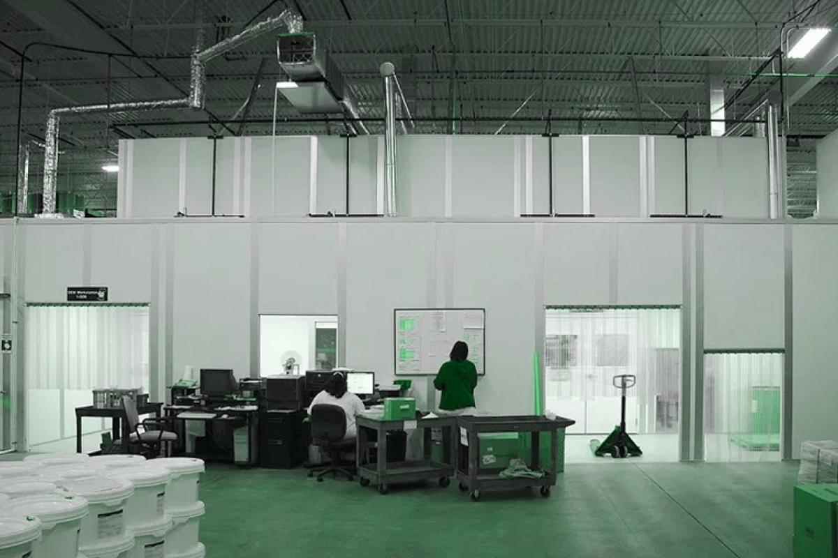 Cleanroom Industry Standards