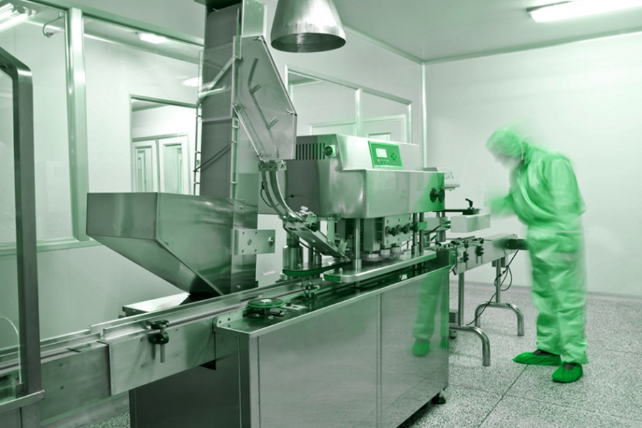 Cleanroom Requirements & Classifications