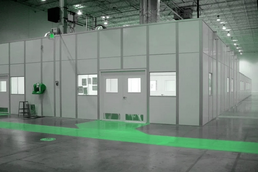 Principles of Cleanroom Validation