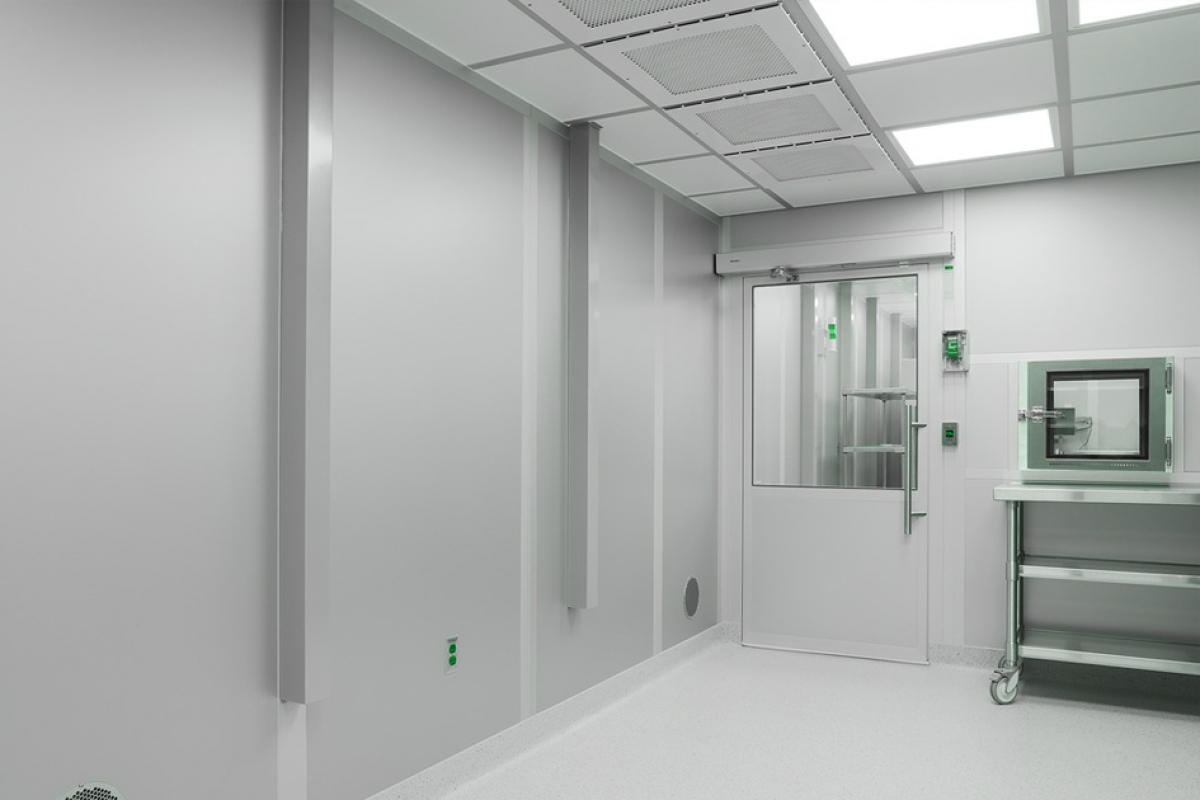 Successfully Build a Cleanroom