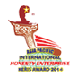 Asia Pacific International Honesty Enterprise Keris Award