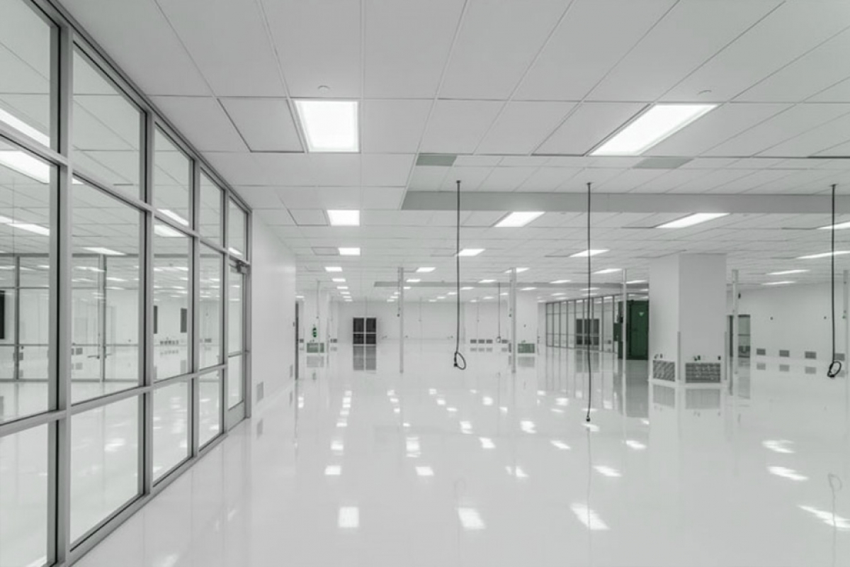 10 tips when considering a cleanroom