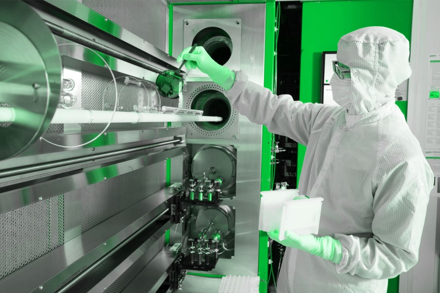 Amazing Industries are Using Clean Rooms