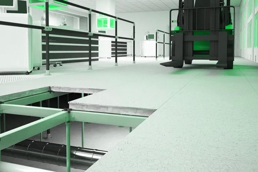 Automotive Cleanroom Design