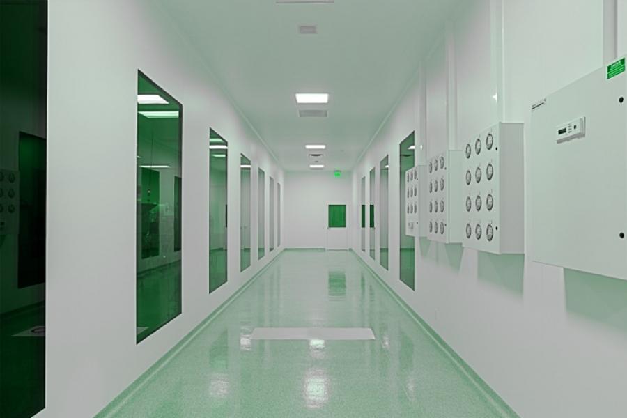 Choosing Cleanroom Flooring
