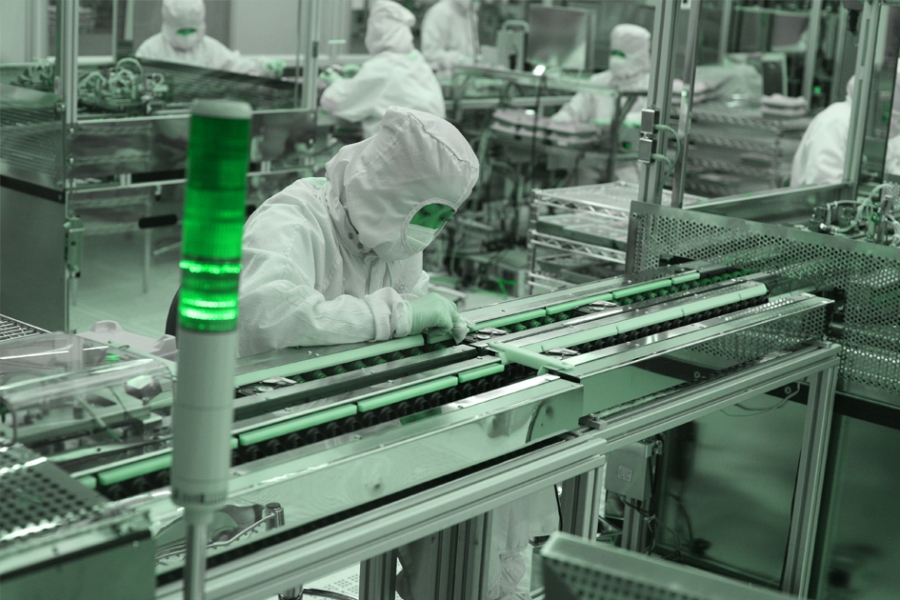 Classification Impacts For Cleanroom
