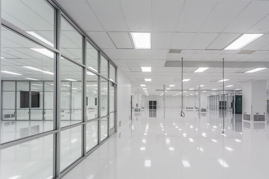 Cleanroom Doors Requirements