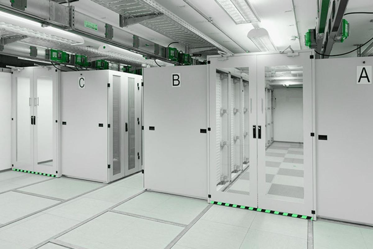 Cleanroom Doors Selection