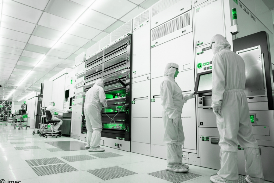 Cleanroom Energy Management