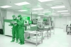 Cleanroom flooring made easy