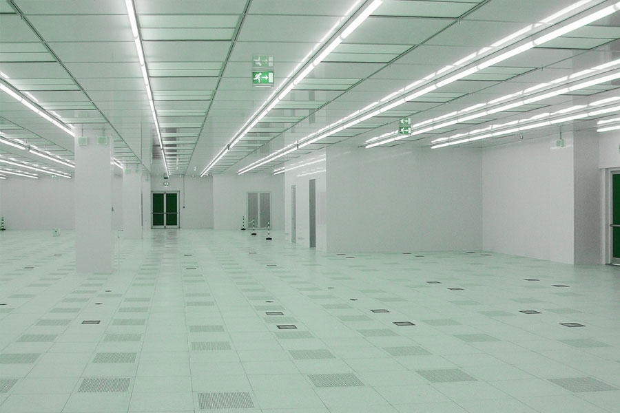 Consideration when designing cleanroom