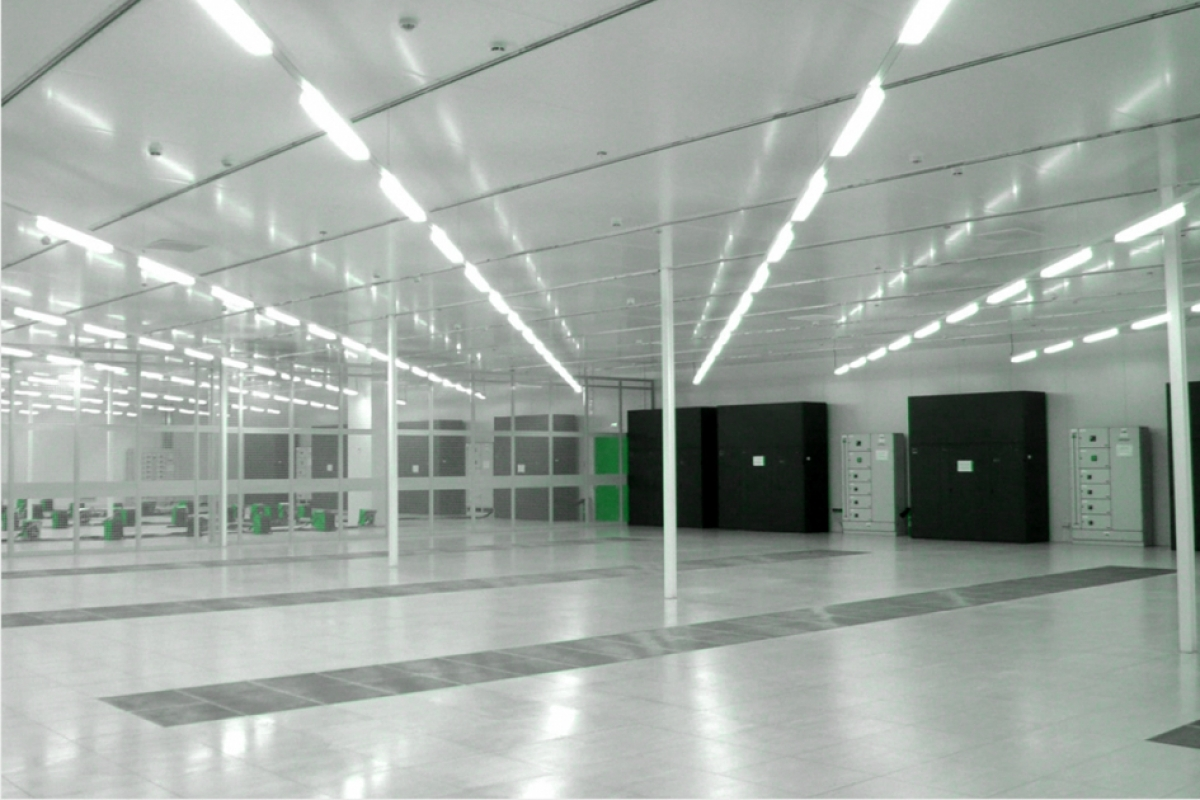 Design cleanroom conditions