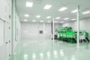 Efficient Cleanroom Maintenance
