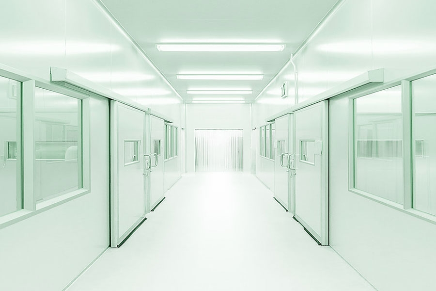 FS209E and ISO Cleanroom Standards