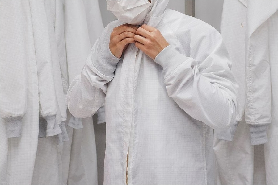 General Cleanroom Regulations