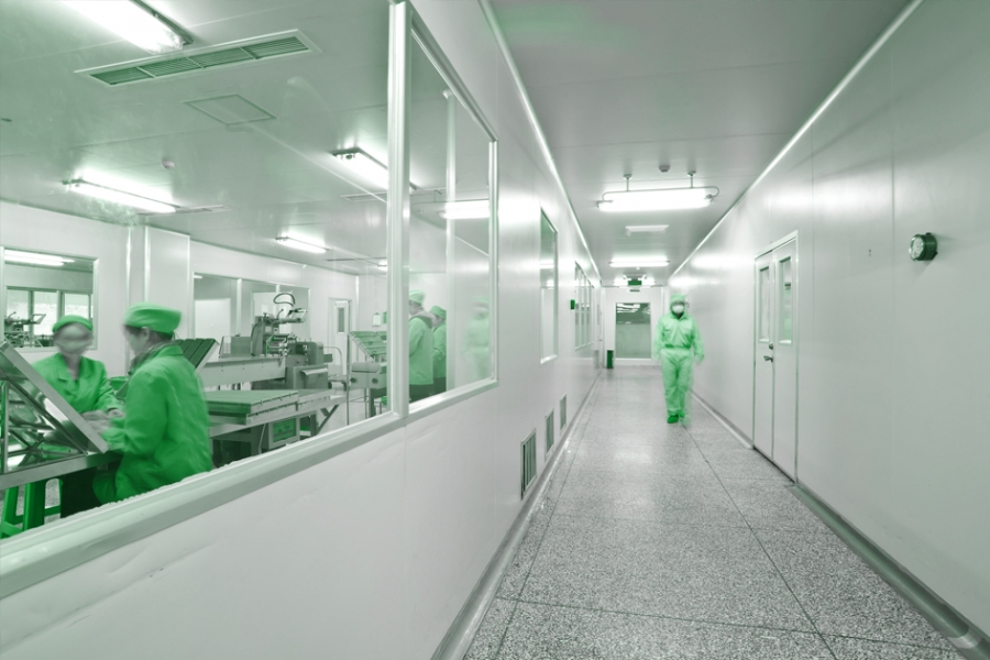 Modular Cleanrooms Facts