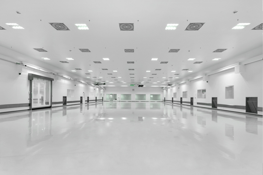 New Cleanroom Considerations