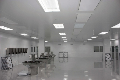 Pharmaceutical Cleanroom