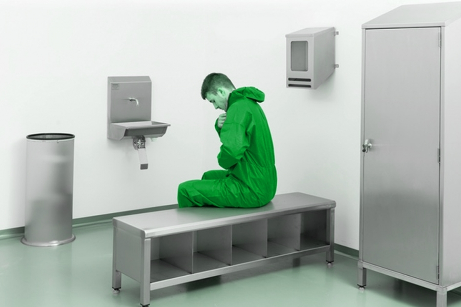 Reduce Contamination in Cleanrooms