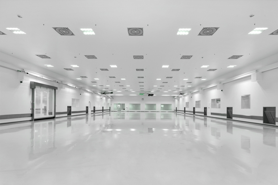 The Best Lights for Cleanrooms