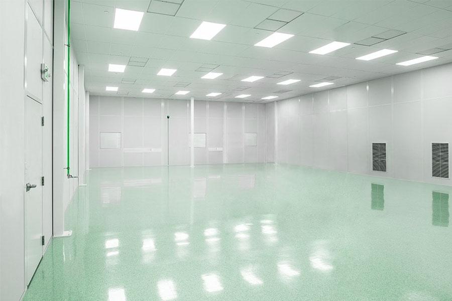 The ultimate cleanroom design checklist