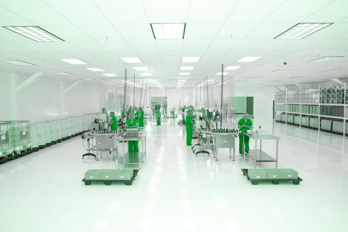 Types of Cleanrooms